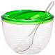 Сахарница Berossi Fresh ИК 14451000 (яблоко) -