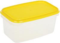 Контейнер Berossi Venecia ИК 15655000 (лимон) -
