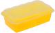 Контейнер Berossi Ziр ИК 16255000 (лимон) -