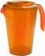 Кувшин Berossi Fresh ИК 16650000 (апельсин) -