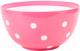 Салатник Berossi Marusya ИК 17249000 (фламинго) -