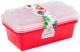 Набор контейнеров Berossi Zip ИК 17454000 (сангрия) -
