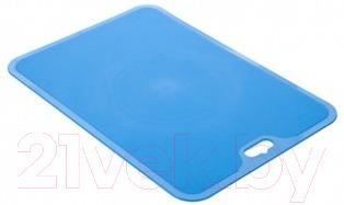 Разделочная доска Berossi Flexi XL ИК 17829000 (синий)