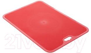 Разделочная доска Berossi Flexi XL ИК 17827000 (красный)