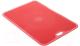 Разделочная доска Berossi Flexi XL ИК 17827000 (красный) -