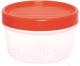 Емкость для хранения Berossi Vandi ИК 20440000 (мандарин) -