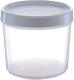Емкость для хранения Berossi Vandi ИК 20501000 (снежно-белый) -
