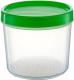 Емкость для хранения Berossi Vandi ИК 20538000 (салатный) -