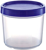 Емкость для хранения Berossi Vandi ИК 20539000 (лазурно-синий) -