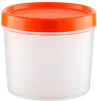 Емкость для хранения Berossi Vandi ИК 20540000 (мандарин) -