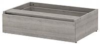 Ящик под кровать 3Dom Фореста РС510 (дуб ауентик серый) -