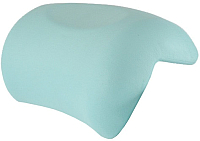 Подголовник для ванны BAS Дюна (зеленый) -