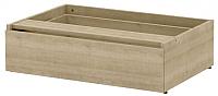 Ящик под кровать 3Dom Фореста РС510 (дуб бардолино серый) -
