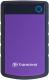 Внешний жесткий диск Transcend StoreJet 25H3P 3TB (TS3TSJ25H3P) -