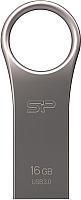 Usb flash накопитель Silicon Power Jewel J80 16GB (SP016GBUF3J80V1T) -