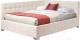 Двуспальная кровать ГрандМанар Зара ЗА-045.06 160x200 (Concept 18) -