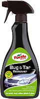 Очиститель гудрона и cледов насекомых Turtle Wax Bug & Tar Remover (500мл) -