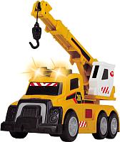 Детская игрушка Dickie Машина с краном 203302006 -