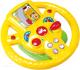 Развивающая игрушка PlayGo Руль 2456  -