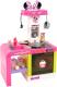 Детская кухня Smoby Minie Mouse 024197 -