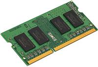 Оперативная память DDR4 Kingston KVR24S17D8/16 -