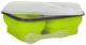 Контейнер MPM SLS-1/4 (зеленый) -
