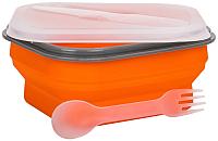 Контейнер MPM SLS-2/5 (оранжевый) -