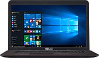Ноутбук Asus X756UA-T4421D -