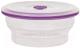 Контейнер MPM SPS-5/7 (прозрачный/фиолетовый) -