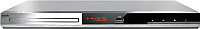 DVD-плеер BBK DVP036S (серебристый) -