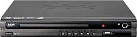 DVD-плеер BBK DVP176SI (темно-серый) -