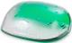 Хлебница Berossi ИК 00211001 (зеленый полупрозрачный) -