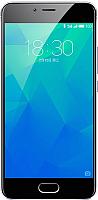 Смартфон Meizu M5S 32GB / M612H (серый) -