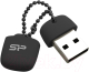 Usb flash накопитель Silicon Power Jewel J07 Iron Grey 32GB (SP032GBUF3J07V1T) -