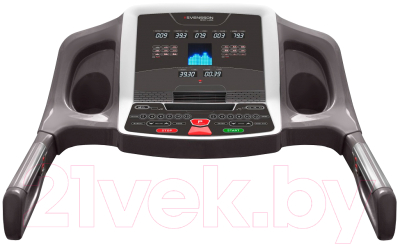 Электрическая беговая дорожка Svensson Body Labs Ortholine TTX