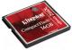 Карта памяти Kingston CompactFlash Ultimate 266X 16 Гб (CF/16GB-U2) -