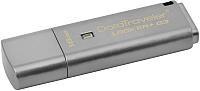 Usb flash накопитель Kingston DataTraveler Locker+ G3 16GB (DTLPG3/16GB) -