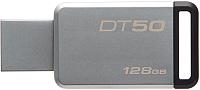 Usb flash накопитель Kingston DataTraveler 50 128GB (DT50/128GB) -
