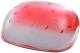 Хлебница Berossi ИК 04112000 (красный полупрозрачный) -