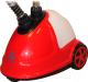 Отпариватель 3A SUPER JET SJ-100B (красный) -