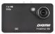 Автомобильный видеорегистратор Digma FreeDrive 106 (черный) -