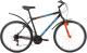 Велосипед Forward Altair MTB HT 26 2.0 2017 / RBKT7MN6P011 (17, черный) -