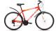 Велосипед Forward Altair MTB HT 26 2.0 2017 (17, красный) -