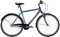Велосипед Forward Rockford 2.0 2017 / RBKW7Y68300 (500, синий) -
