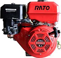 Двигатель бензиновый Rato R270 (Q Type) -