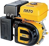 Двигатель бензиновый Rato R390 (Q Type) -