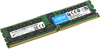 Оперативная память DDR4 Crucial CT32G4RFD424A -