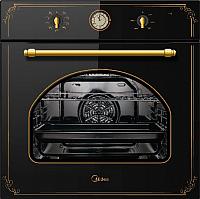 Электрический духовой шкаф Midea EMR902GB-AN -
