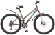 Велосипед Stinger Element Lady D 26AHD.ELEMLD.17BN7 -