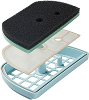 Комплект фильтров для пылесоса Neolux FLG-69 -